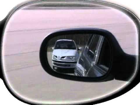 1995 Renault botstesten.mov