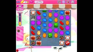 Candy Crush Saga level 1057 NO BOOSTERS