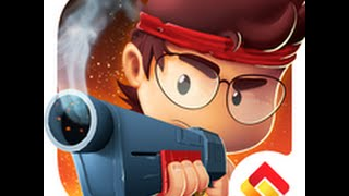 Ramboat: Hero Shooting Game MOD APK 3.6.2 (Unlimited Money)