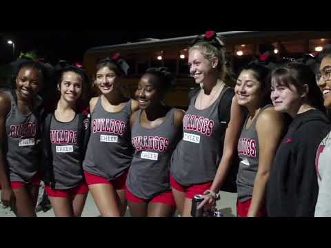 Oak Hills High School Song & Cheer 18-19
