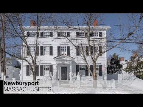 Video of 20 Fruit Street | Newburyport Massachusetts real estate & homes by Dolores Person