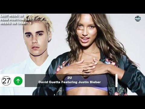 Top 50 Songs Of The Week - July 15, 2017 (Billboard Hot 100)