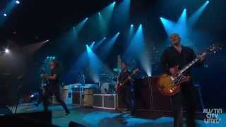Foo Fighters on Austin City Limits quotCongregationquot