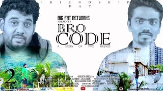 Bro Code - A Story of Two Friends