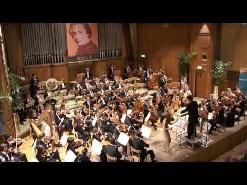 Elena Denisova : А. Glazunov - concerto in la minore, op. 82