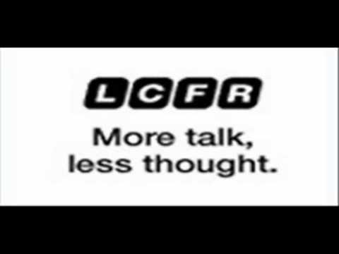 GTA Liberty City Stories Radio Stations #10 - LCFR (Liberty City Free Radio)