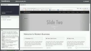 Урок 2 Wordpress для разработчика