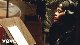 Rihanna - Bitch Better Have My Money (In Studio Behind The Scenes) (Explicit) thumbnail