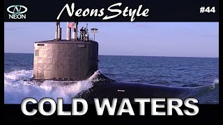 ANTI-SUBMARINE OPERATIONS - Cold Waters - Ep 44 - Immersive Crew Ambience