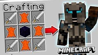 CRAFTING YOUR FAVORITE YOUTUBERS!!   PopularMMOs, TheDiamondMinecart, PrestonPlayz   Minecraft Mods