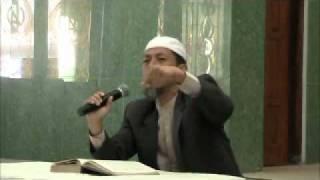Ustadz Nashir Harist: Asbabun Nuzul Surat An-Nur 11-20 (Berita Bohong)