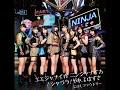 JK Ninja Girls & Ninja Oyajis (Kobushi Factory) - Pitch Pichi Tomodachi (Instrumental)