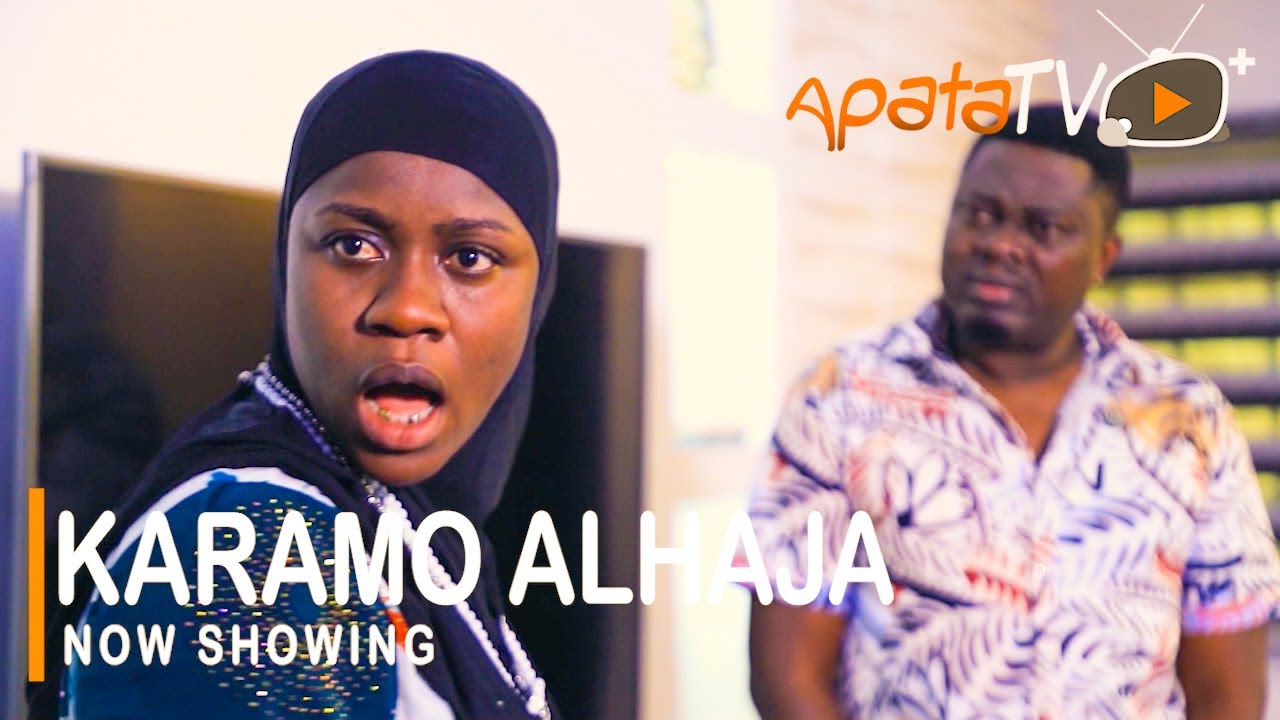 Download Karamo Alhaja Latest Yoruba Movie 2021 Drama Starring Olayinka Solomon | Muyiwa Ademola | Itele