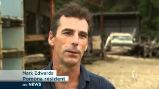 Gympie braces for another flood