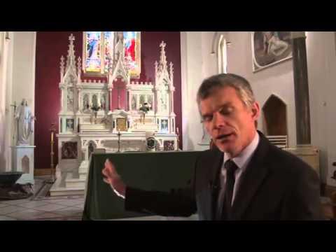 The Mercy Chapel History At Catholic College Bendigo Coolock ...