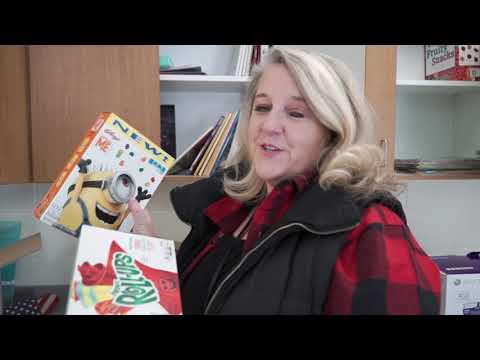 Teachers Prepare! Cherry Park Elementary School of Language Immersion