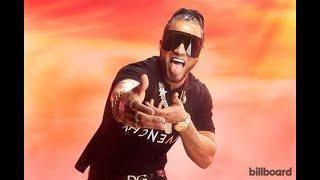 """El Alfa """"El Jefe"""" x CHAEL x Nio Garcia x Casper Magico & Mark B - CULIACAN (Video Oficial)"""
