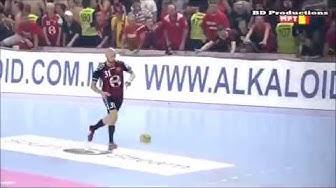 Handball-Tricks, Skills, Best goals;