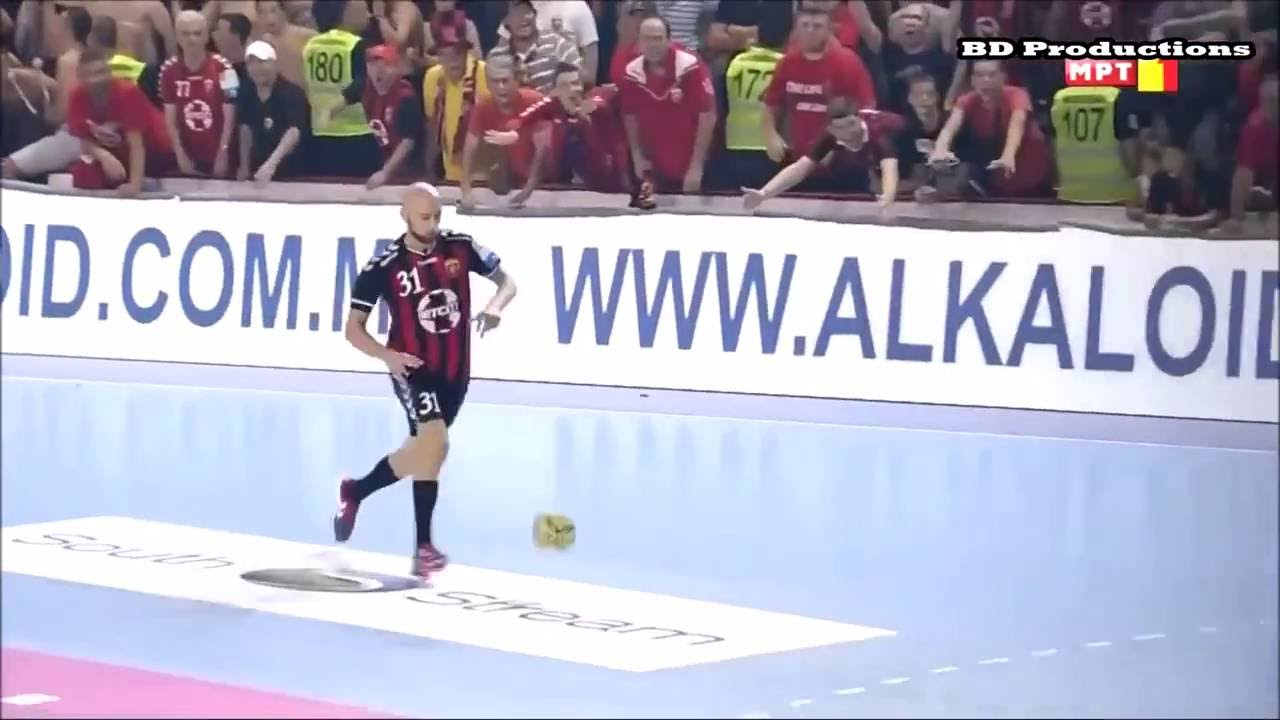 Handball Tricks And Tips