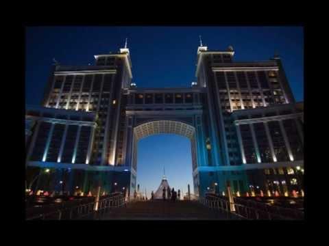 Виктор Баум Я приеду в Казахстан