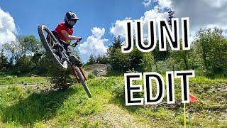 Bikepark Winterberg 2020 - Juni Edit