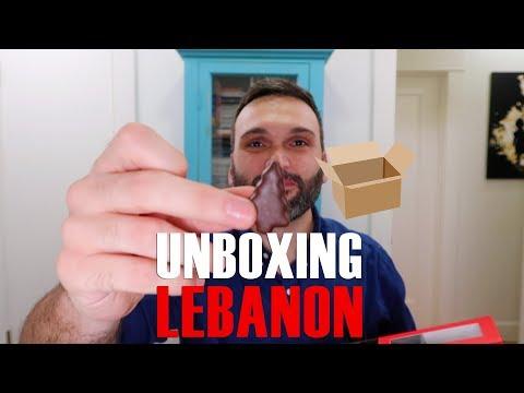 NEMR - Unboxing Lebanon (Koullouna)