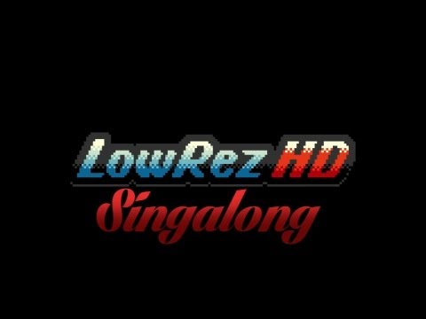 Bonusvideo: Ducktales Singalong/Karaoke