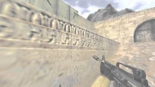 CS 1.6: Настоящий НИНДЗЯ ★ Лучшие моменты - юмор и приколы в Counter Strike 1.6