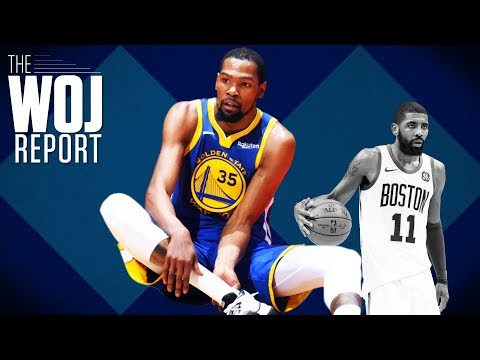 kevin-durant's-torn-achilles-changes-the-whole-nba-offseason-|-the-woj-report
