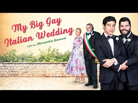 My Big Gay Italian Wedding (2018) Official Trailer | Breaking Glass Pictures | BGP Indie LGBTQ Movie