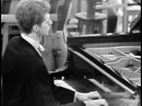 (Cliburn)Beethoven Piano Concerto No.5 Mvt II