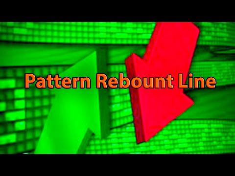 Pattern Rebount Line