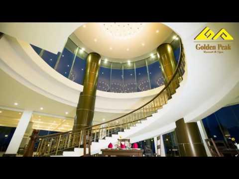Golden Peak Resort & Spa - Nha Trang - Cam Ranh