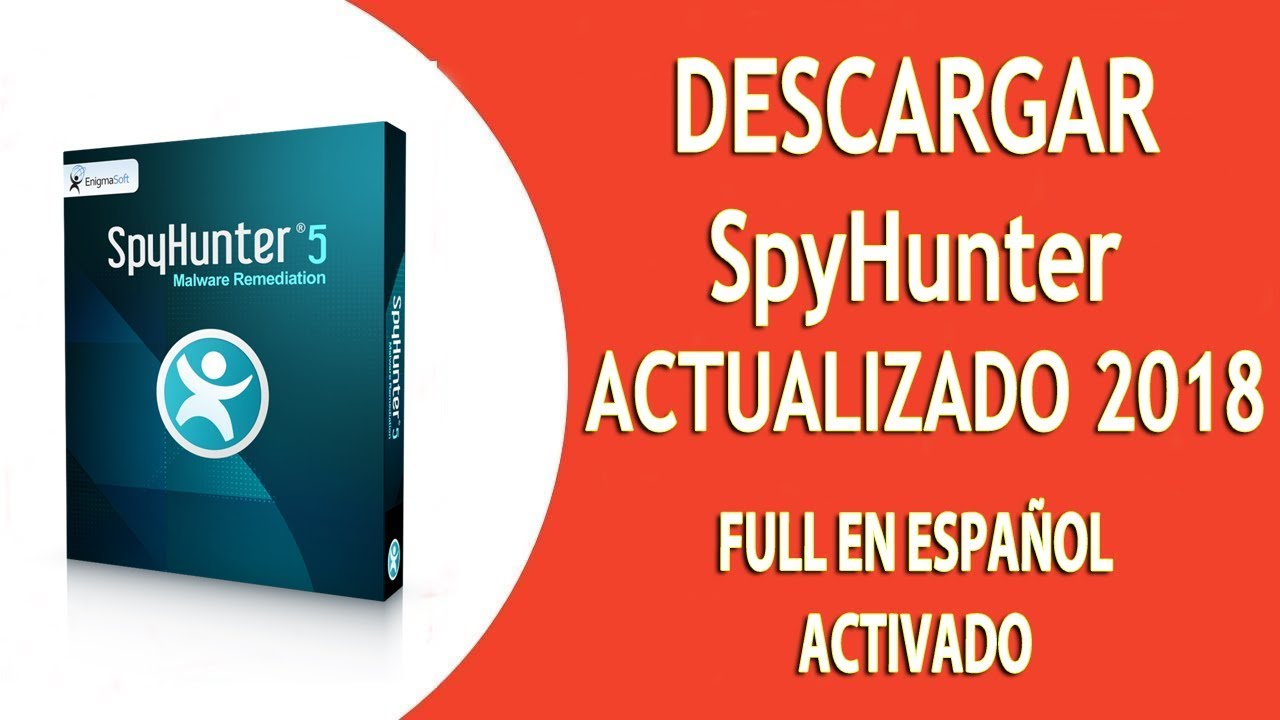 spyhunter 4 gratis en español