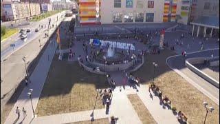 видео Официальный сайт города Норильска