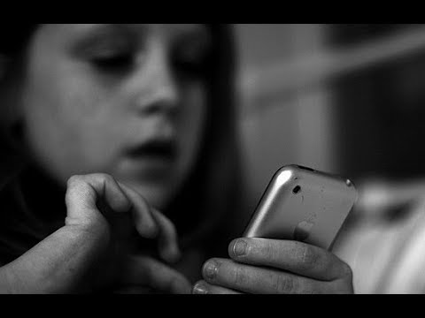 Child Abuse Text Message Campa...