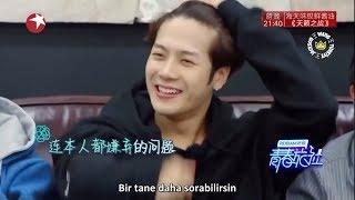 Türkçe Altyazılı Jackson Eski Kız Arkadaşlarını Anlatıyor