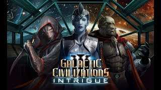 Скачать Let S Play Galactic Civilizations III Intrigue Onyx Hive Ep 4