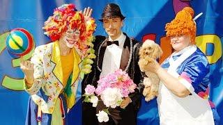 Эстрадно - цирковое сказочное шоу чудес волшебника Рафаэля!