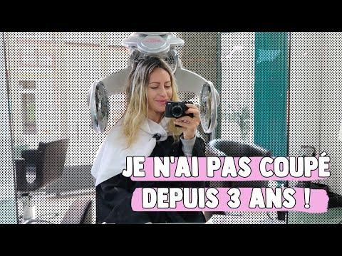 JE N'AI PAS COUPÉ DEPUIS 3 ANS !