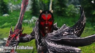 Repeat youtube video Skyrim Mods - Week 117 - Monster Boob Jobs