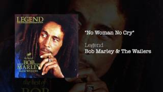 No Woman No Cry (1984) - Bob Marley & The Wailers