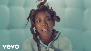 Brandy - Borderline Video