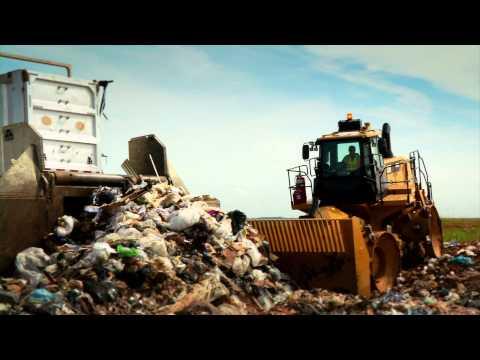 Cat® 826K Landfill Compactor Benefits