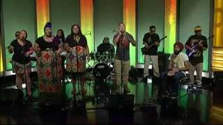 Download Israel Starr LIVE on Good Morning Show - Old School Loving MP3 song and Music Video