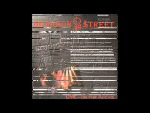 BOURBON STREET Live - On The Rocks 1996 Wuppertal