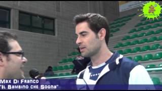 03-03-2013: Intervista a Max Di Franco