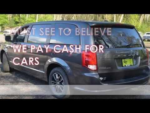 Dodge Dealer Camp Lake IL D1015 2017 Dodge Grand Caravan   Leasing Chicago Deals