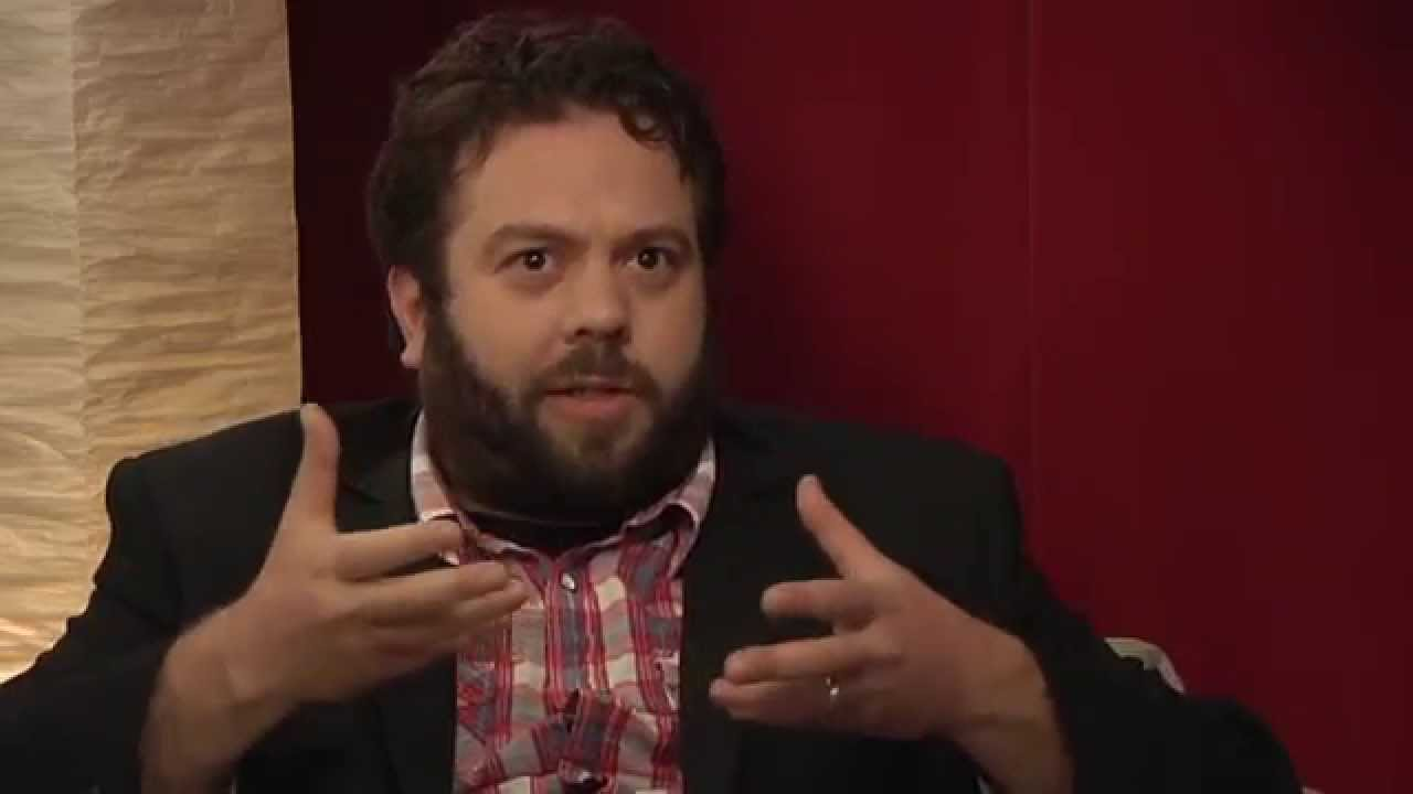 Interview With Dan Fogler Don Peyote Just Seen It Youtube