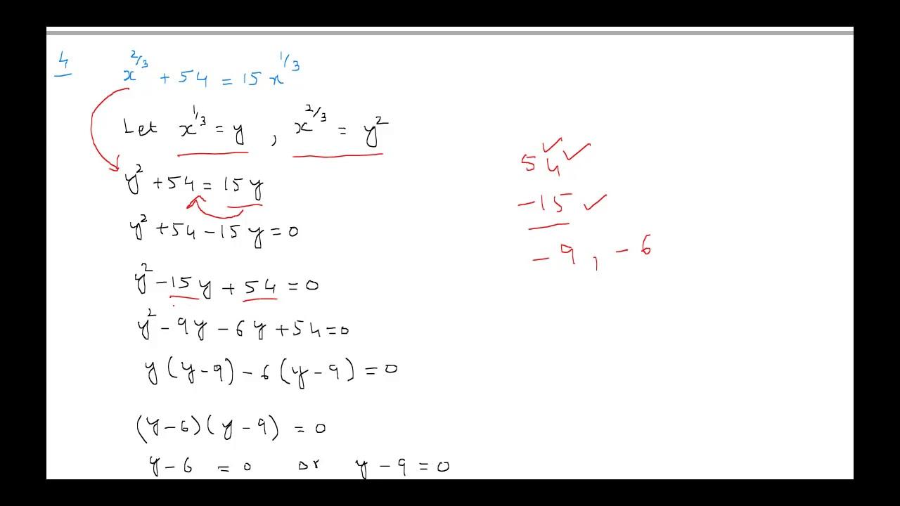 Math Class 10 Ex 1 3 - Textbook Solution